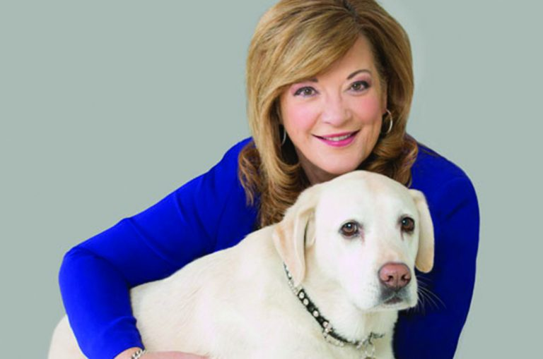 Karen Hayes Elected as Board Member for the International Guide Dog Federation