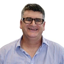 Portrait of Anthony Kearns