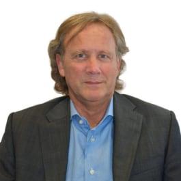 Portrait of Dr David Cochrane