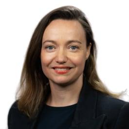 Portrait of Lisa Tepper