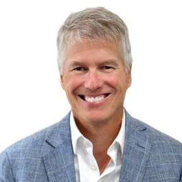 Portrait of Nick Mescher